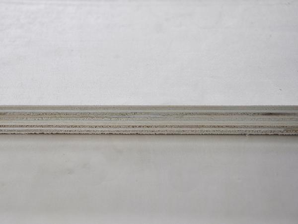 杨木漂白包装板