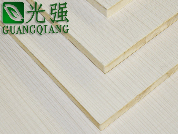 Melamine Poplar Blockboard(Small box)